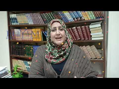 الجزء التانى من حلقه شروط زوج المغربيه من مصرى المحاميه هيام جمعه سالم
